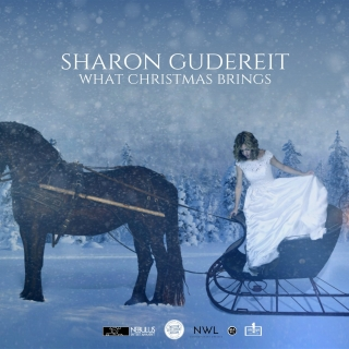 SHARON GUDEREIT - WHAT CHRISTMAS BRINGS