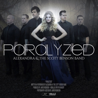 ALEXANDRA & THE SCOTT BENSON BAND