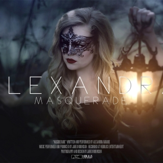 ALEXANDRA - MASQUERADE