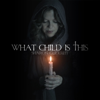 SHARON GUDEREIT - WHAT CHILD IS THIS