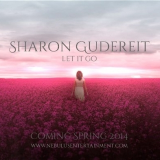 SHARON GUDEREIT - LET IT GO