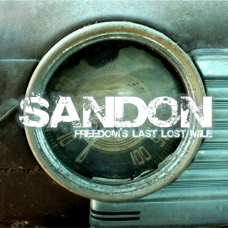 SANDON - FREEDOM'S LAST LOST MILE