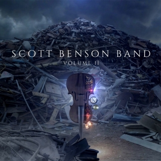 SCOTT BENSON BAND - VOLUME II