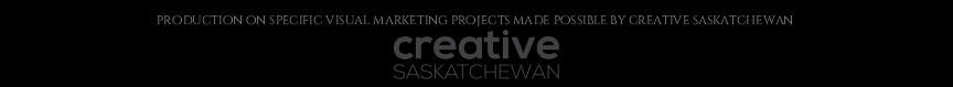 Creative Sask Bookmark